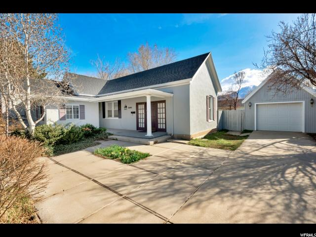 3285 S 1575 E, Salt Lake City UT 84106