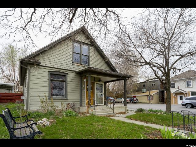863 S 1000 Salt Lake City, UT 84102 - MLS #: 1516211