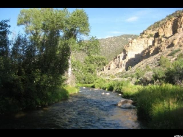 3 STRAWBERRY RIVER RD Daniel, UT 84032 - MLS #: 1516239