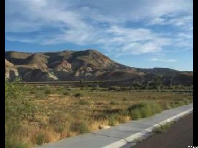 1602 S RIVER ROCK WAY Salina, UT 84654 - MLS #: 1516262