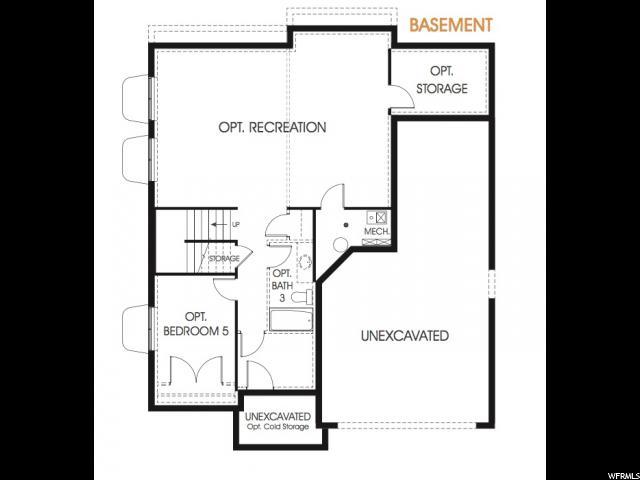 14838 W MCKENNA RD Unit 342 Bluffdale, UT 84065 - MLS #: 1516461