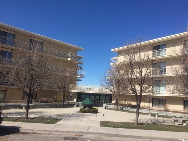 شقة بعمارة للـ Rent في 900 S DONNER WAY 900 S DONNER WAY Unit: 601 Salt Lake City, Utah 84108 United States