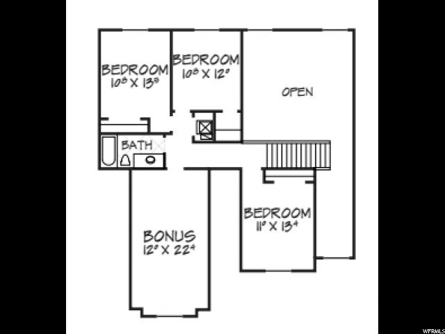 9669 N SPRING BRIDGE ST Unit 313 Eagle Mountain, UT 84005 - MLS #: 1516552