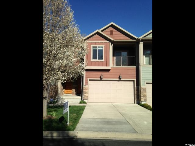 Home for sale at 4811 S Brooks Way, Holladay, UT 84117. Listed at 419000 with 3 bedrooms, 4 bathrooms and 2,738 total square feet