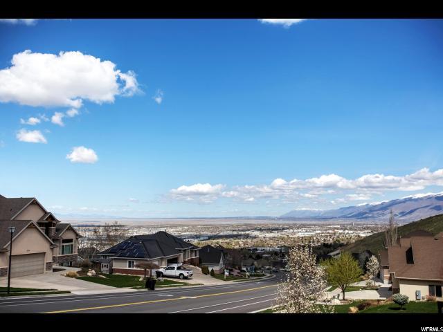 289 E EAGLERIDGE DR North Salt Lake, UT 84054 - MLS #: 1516621