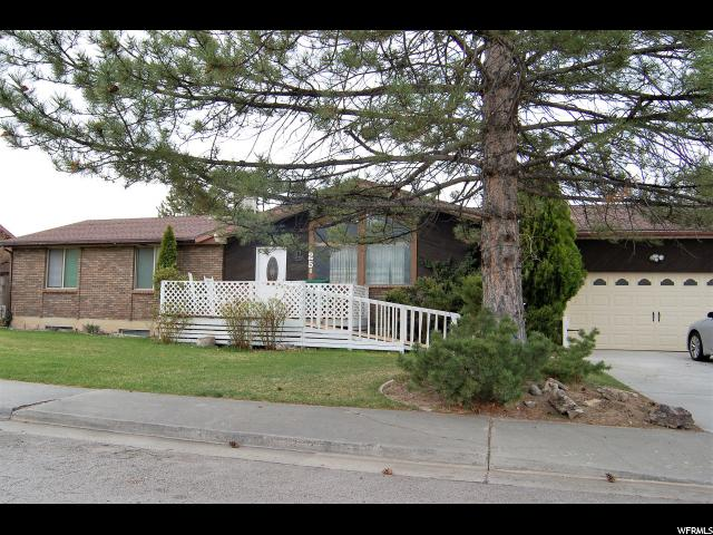 25 W 1200 N, Pleasant Grove UT 84062