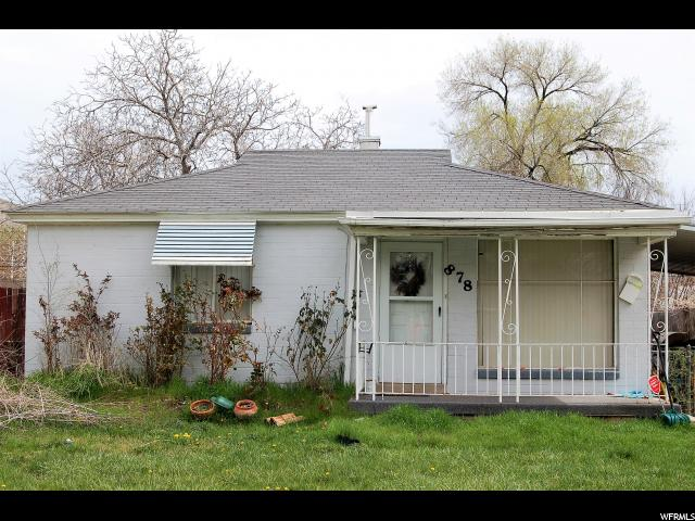878 N COLORADO ST Salt Lake City, UT 84116 - MLS #: 1516639