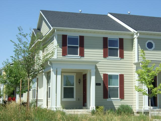 تاون هاوس للـ Rent في 4911 W CALTON Lane 4911 W CALTON Lane South Jordan, Utah 84095 United States