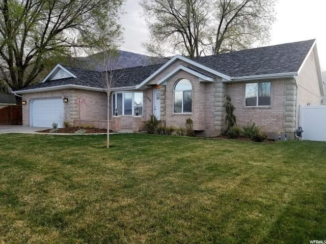 Single Family for Sale at 1066 N 1010 W 1066 N 1010 W Pleasant Grove, Utah 84062 United States
