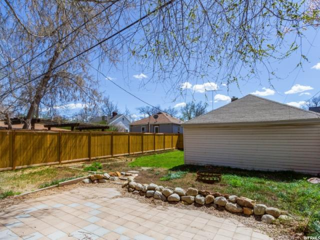 427 E KENSINGTON AVE Salt Lake City, UT 84115 - MLS #: 1516791