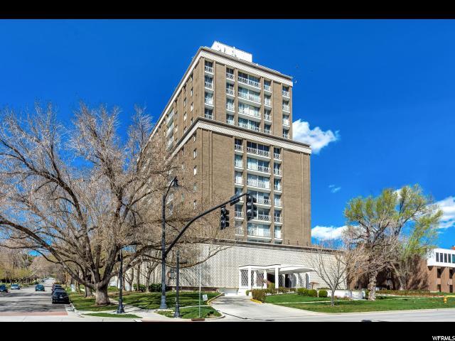 777 E SOUTH TEMPLE Unit 6I Salt Lake City, UT 84102 - MLS #: 1516818