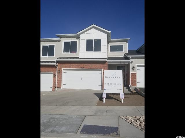 تاون هاوس للـ Sale في 14244 E BELLA VEA 14244 E BELLA VEA Herriman, Utah 84096 United States