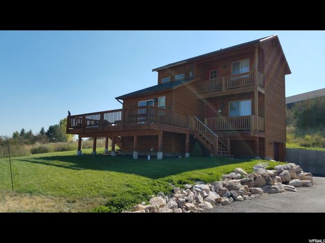 63 HUNT DR, Fish Haven ID 83287