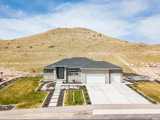 2891 E SUNSET DR, Eagle Mountain UT 84005