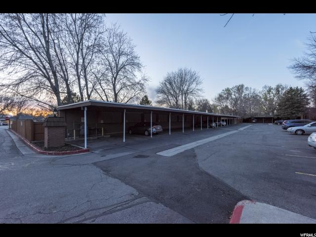 721 E 3710 Unit 9 Salt Lake City, UT 84106 - MLS #: 1516894