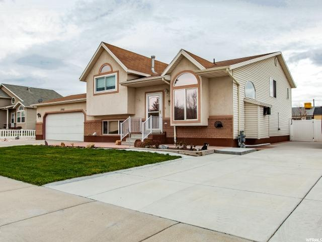 3702 S HAMPSHIRE CIR West Valley City, UT 84119 - MLS #: 1516916