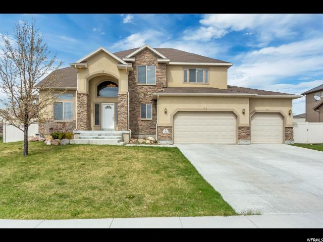 6366 W FISH LAKE DR, West Jordan UT 84081