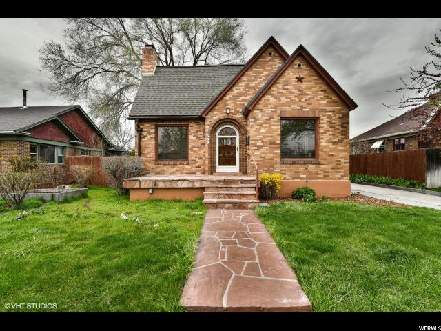 569 E CLEVELAND AVE, Salt Lake City UT 84105