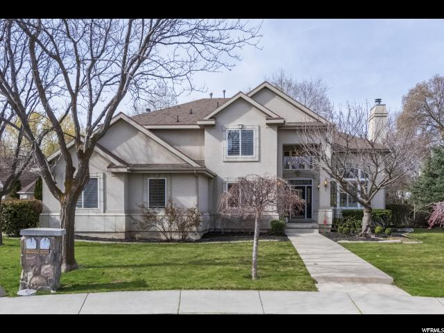 7968 S WILLOW CIR, Cottonwood Heights UT 84093