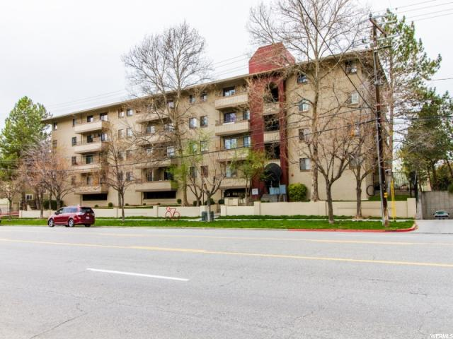 550 S 400 E Unit 3202, Salt Lake City UT 84111