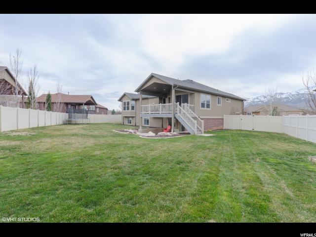 4042 W MOUNTAINBROOK WAY Mountain Green, UT 84050 - MLS #: 1517005