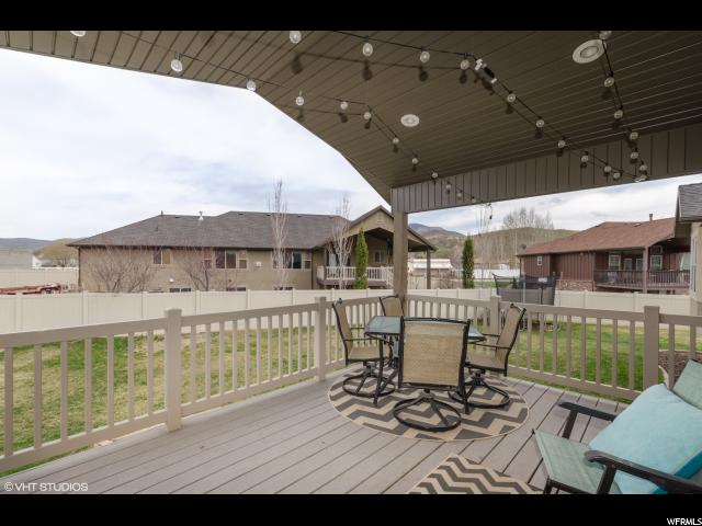4042 W MOUNTAINBROOK WAY Mountain Green, UT 84050 - MLS #: 1517005