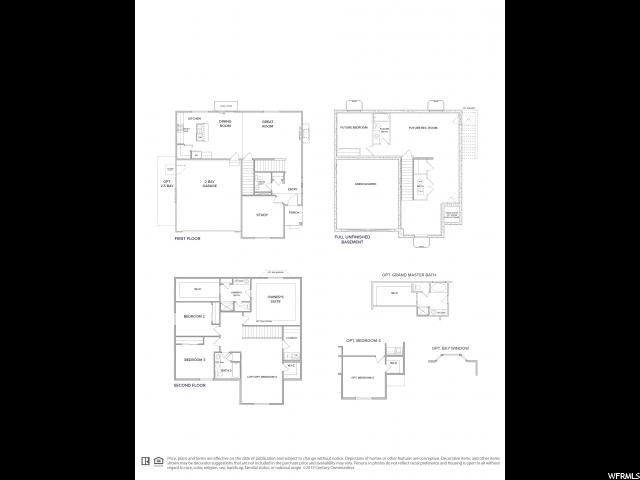 Unit 6 Herriman, UT 84096 - MLS #: 1517027