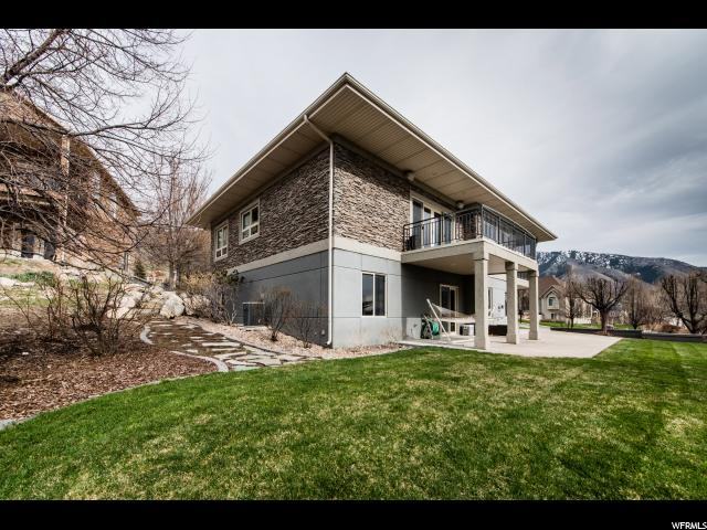 1935 E 3200 North Logan, UT 84341 - MLS #: 1517043