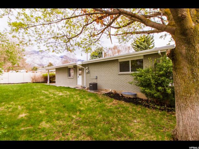 2765 E COVENTRY LN Cottonwood Heights, UT 84121 - MLS #: 1517049