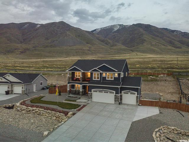 7816 BUCKHORN RD Lake Point, UT 84074 - MLS #: 1517162