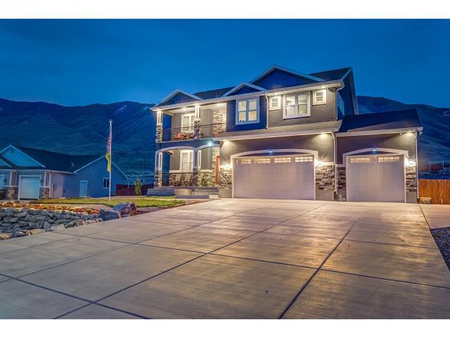 7816 BUCKHORN RD Lake Point, UT 84074 - MLS #: 1517162