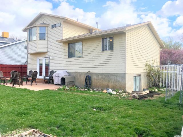 237 E HANDCART WAY Sandy, UT 84070 - MLS #: 1517194
