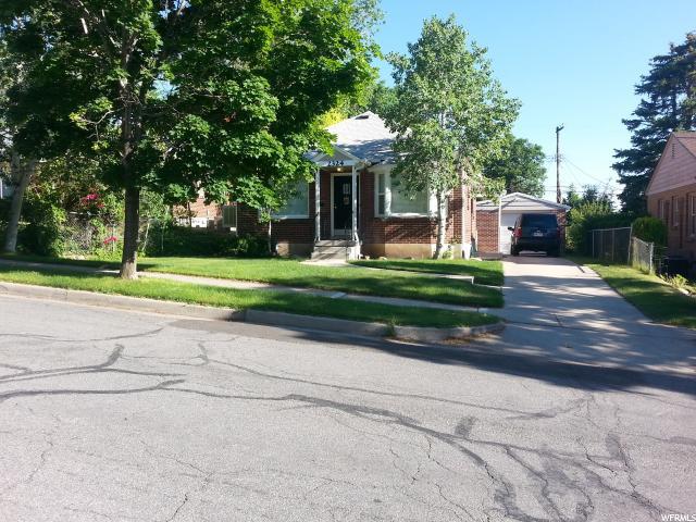 Single Family للـ Rent في 2324 E KENSINGTON Avenue 2324 E KENSINGTON Avenue Salt Lake City, Utah 84108 United States