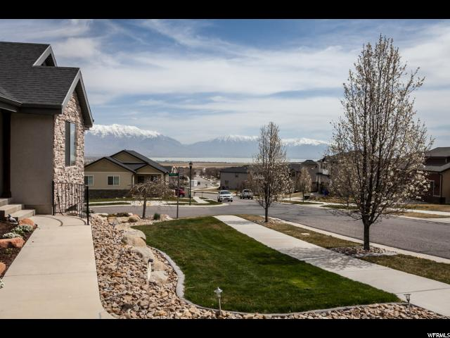 3917 E HOPI RD Eagle Mountain, UT 84005 - MLS #: 1517231