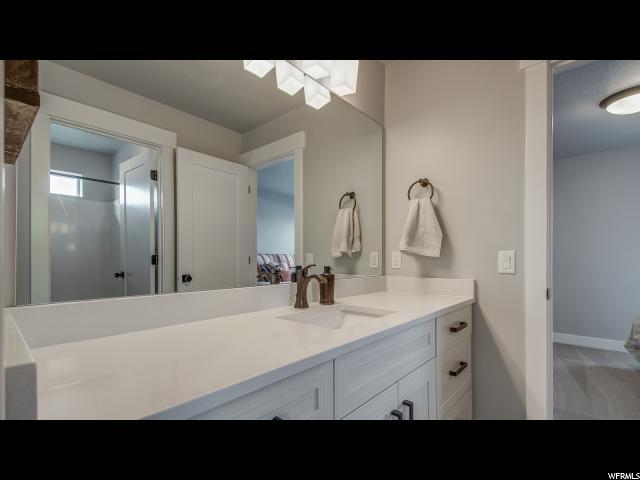 1224 W PEAK PL Saratoga Springs, UT 84045 - MLS #: 1517287