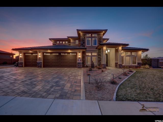 Single Family for Sale at 2750 S 4050 W Circle 2750 S 4050 W Circle Hurricane, Utah 84737 United States