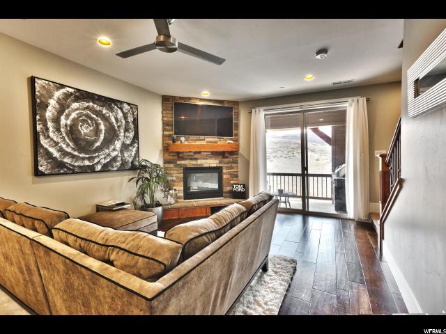 Maison accolée pour l Vente à 13358 N HIGHMARK Court 13358 N HIGHMARK Court Unit: G5 Heber City, Utah 84032 États-Unis