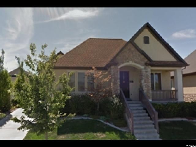 Single Family للـ Rent في 11588 S HARVEST RAIN Avenue 11588 S HARVEST RAIN Avenue South Jordan, Utah 84009 United States