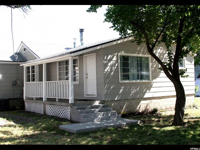 175 GORDON LN Salt Lake City, UT 84107 - MLS #: 1517384