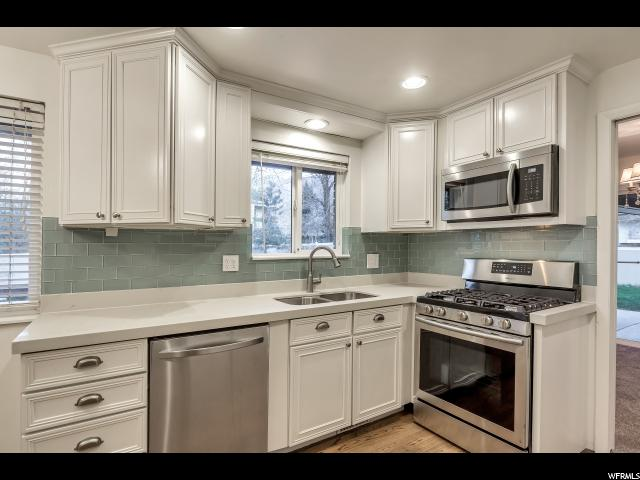 3025 E CARDIFF RD, Cottonwood Heights UT 84121