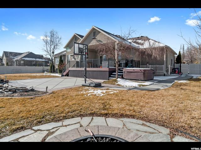 275 WILLOWMERE DR Kaysville, UT 84037 - MLS #: 1517407