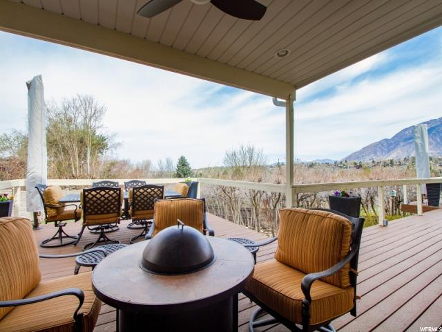 8318 S RIDGE POINT RD Sandy, UT 84093 - MLS #: 1517422