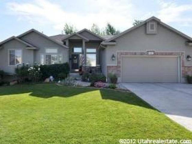 14147 S CROWN ROSE DR, Herriman UT 84096