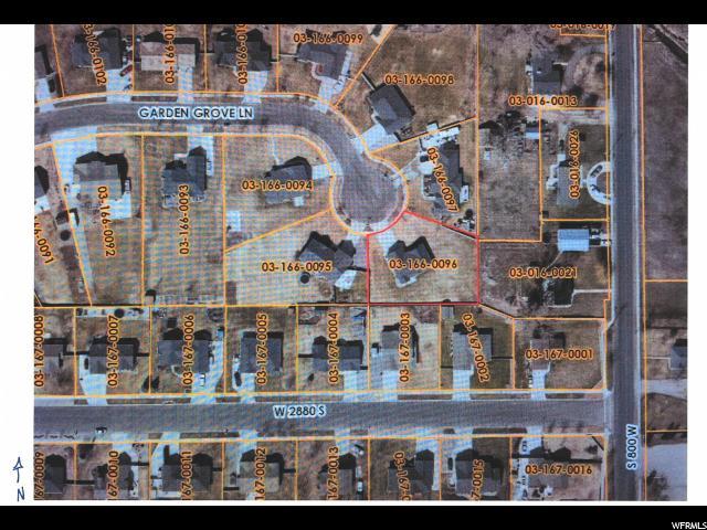 846 W GARDEN GROVE LN Nibley, UT 84321 - MLS #: 1517492