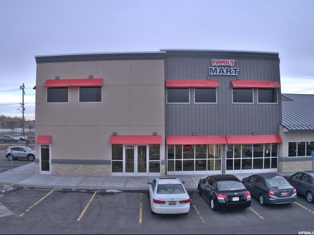 Commercial for Sale at 15-31-354-015, 4782 W 4100 S 4782 W 4100 S West Valley City, Utah 84120 United States