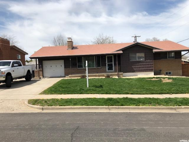 1628 S 35 Bountiful, UT 84010 - MLS #: 1517544