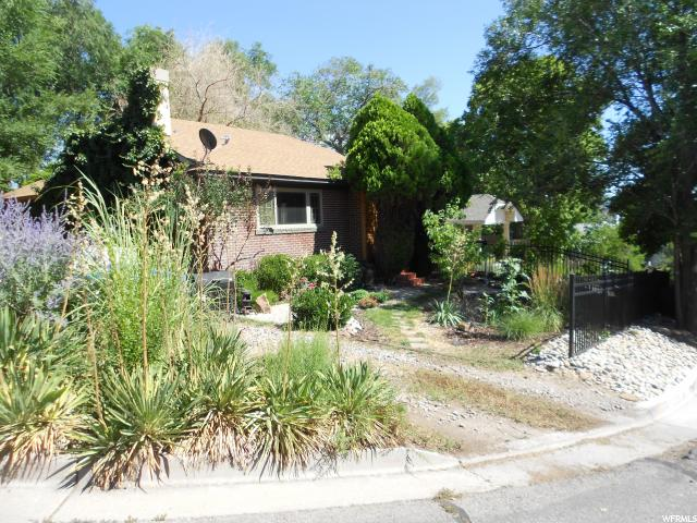 Home for sale at 588 D St, Salt Lake City, UT 84103. Listed at 459900 with 2 bedrooms, 2 bathrooms and 1,725 total square feet