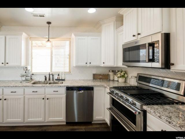 451 W 2800 Vernal, UT 84078 - MLS #: 1517575