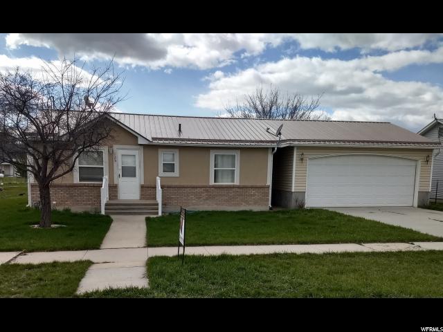 125 N 100 W, Weston ID 83286