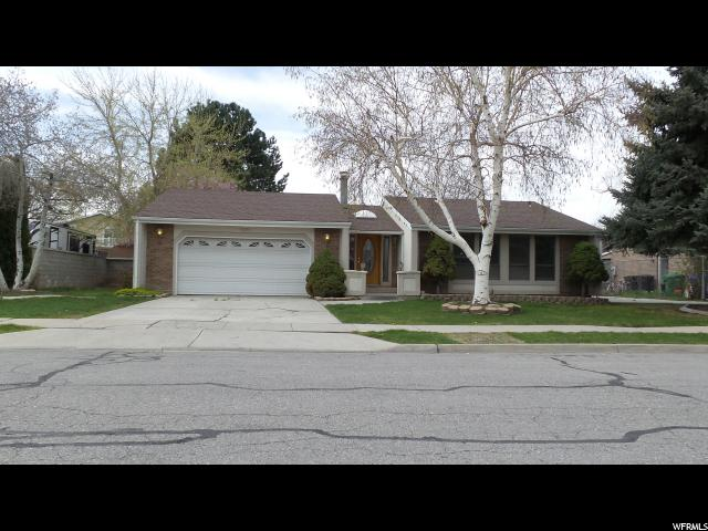 7472 S BLACKFRIARS CIR, West Jordan UT 84084